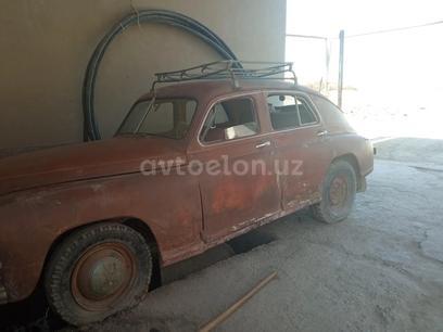 ГАЗ 20 (Победа) 1957 года за 3 000 y.e. в Навои