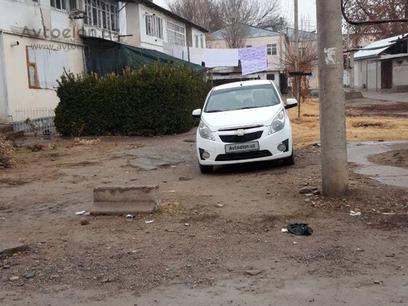 Chevrolet Spark, 1 pozitsiya EVRO 2015 года за 7 000 у.е. в Toshkent
