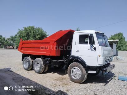 КамАЗ  5511 1987 года за 12 500 y.e. в Китабский район