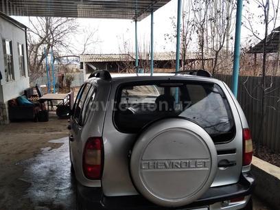 Chevrolet Niva 2005 года за ~5 685 у.е. в Bo'stonliq tumani