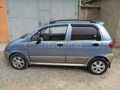 Chevrolet Matiz Best 2007 года за ~3 794 у.е. в Sariosiyo tumani