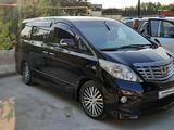Toyota Alphard 2011 года за 19 000 у.е. в Urganch