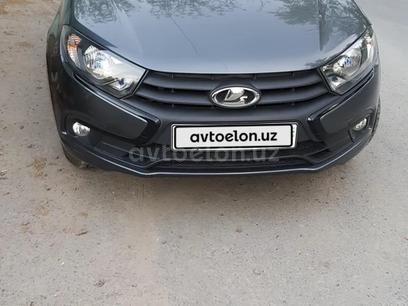 ВАЗ (Lada) Granta 2018 года за 7 300 y.e. в Ташкент
