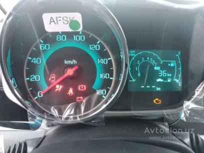 Chevrolet Spark, 3 pozitsiya 2020 года за 8 500 у.е. в Samarqand