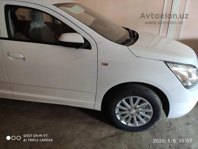 Chevrolet Spark, 3 pozitsiya 2020 года за 8 500 у.е. в Samarqand – фото 10