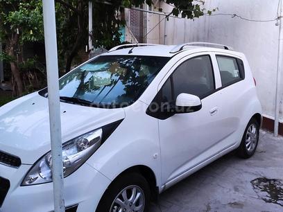 Chevrolet Spark, 3 pozitsiya 2020 года за 8 500 у.е. в Samarqand – фото 2
