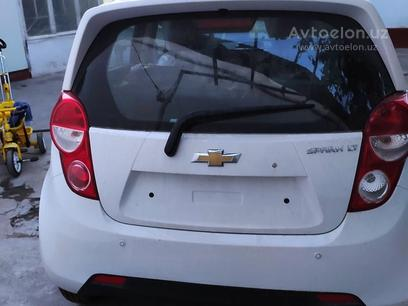 Chevrolet Spark, 3 pozitsiya 2020 года за 8 500 у.е. в Samarqand – фото 4