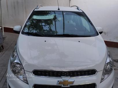 Chevrolet Spark, 3 pozitsiya 2020 года за 8 500 у.е. в Samarqand – фото 5