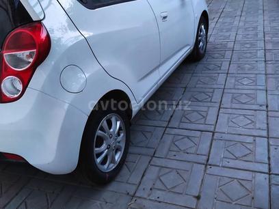 Chevrolet Spark, 3 pozitsiya 2020 года за 8 500 у.е. в Samarqand – фото 6