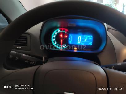 Chevrolet Spark, 3 pozitsiya 2020 года за 8 500 у.е. в Samarqand – фото 7