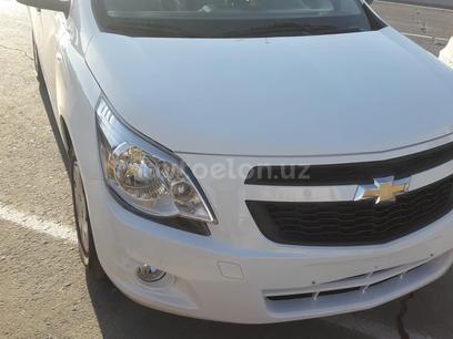 Chevrolet Cobalt, 2 позиция 2020 года за ~10 022 y.e. в Шаватский район