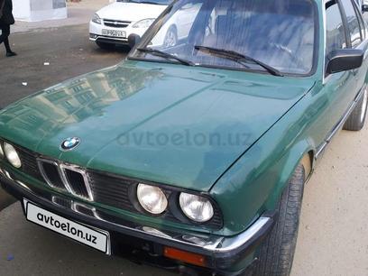 BMW 318 1985 года за ~2 353 у.е. в Toshkent