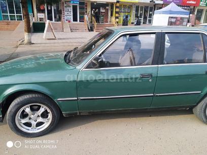 BMW 318 1985 года за ~2 372 у.е. в Toshkent – фото 2