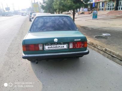 BMW 318 1985 года за ~2 372 у.е. в Toshkent – фото 3