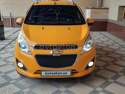 Chevrolet Spark, 3 pozitsiya 2016 года за 6 500 у.е. в Samarqand