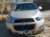 Chevrolet Captiva 2012 года за 15 500 у.е. в Urganch