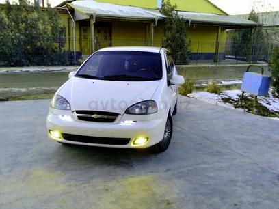 Chevrolet Tacuma 2007 года за ~7 596 у.е. в Beruniy – фото 9
