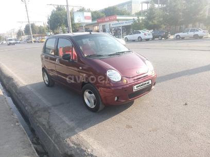 Daewoo Matiz (Standart) 2006 года за 4 800 у.е. в Samarqand
