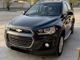 Chevrolet Captiva, 4 позиция 2017 года за 26 000 y.e. в Нукус