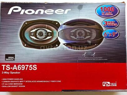 Kalonka pioneer 1000 wat за ~19 y.e. в Ташкент
