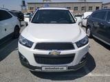 Chevrolet Captiva, 3 позиция 2013 года за 16 500 y.e. в Фергана