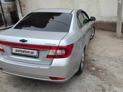 Chevrolet Epica, 2 pozitsiya 2010 года за 7 560 у.е. в Toshkent – фото 2