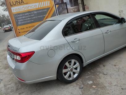 Chevrolet Epica, 2 pozitsiya 2010 года за 7 560 у.е. в Toshkent – фото 4