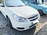 Chevrolet Epica, 1 позиция 2011 года за 10 000 y.e. в Андижан