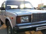ВАЗ (Lada) 2107 2011 года за 4 200 y.e. в Ташкент