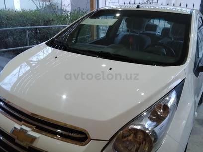 Chevrolet Spark, 2 pozitsiya 2019 года за ~6 666 у.е. в Urganch