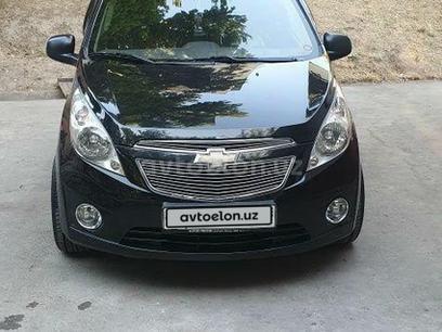 Chevrolet Spark, 1 евро позиция 2012 года за 6 000 y.e. в Ташкент – фото 3