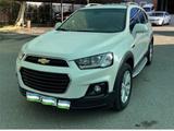 Chevrolet Captiva, 4 позиция 2013 года за 18 000 y.e. в Ташкент