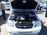 Chevrolet Lacetti, 1 позиция 2011 года за ~7 589 y.e. в Карши