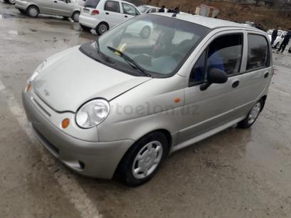 Daewoo Matiz Best 2007 года за 3 200 y.e. в Самарканд