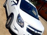 Chevrolet Cobalt, 2 позиция 2020 года за 10 500 y.e. в Турткульский район