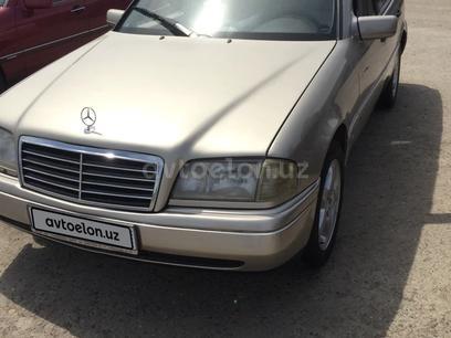 Mercedes-Benz C 180 1994 года за 6 500 у.е. в Buxoro