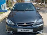 Chevrolet Lacetti, 1 позиция 2020 года за 11 500 y.e. в Самарканд