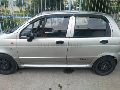 Chevrolet Matiz Best 2009 года за 3 700 y.e. в Ташкент