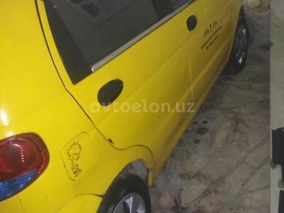 Chevrolet Matiz, 2 позиция 2007 года за 2 700 y.e. в Бухара