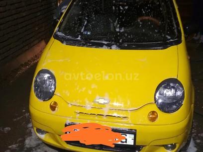 Chevrolet Matiz, 2 позиция 2007 года за 2 700 y.e. в Бухара – фото 3