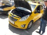 Chevrolet Spark, 1 евро позиция 2013 года за 4 500 y.e. в Самарканд