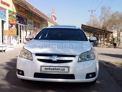 Chevrolet Epica, 2 позиция 2009 года за 7 000 y.e. в Коканд – фото 3