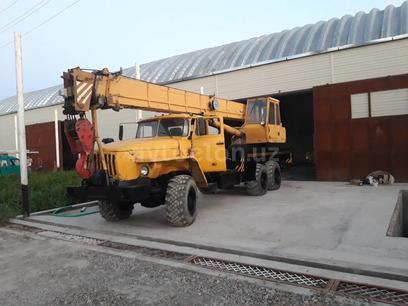 Урал  Ивановец КС45717-1 2005 года за 39 000 y.e. в Бухара – фото 2