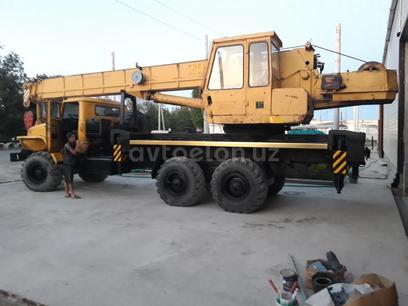 Урал  Ивановец КС45717-1 2005 года за 39 000 y.e. в Бухара – фото 3