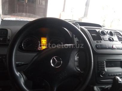 Mercedes-Benz Vito 2008 года за 13 000 у.е. в Chortoq tumani – фото 3