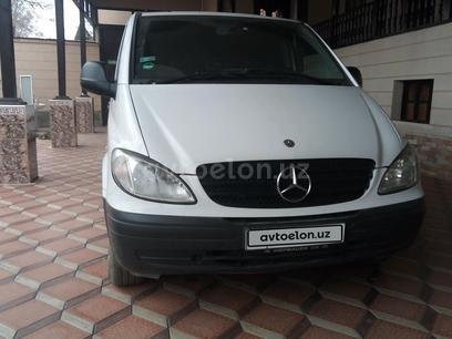 Mercedes-Benz Vito 2008 года за 13 000 у.е. в Chortoq tumani – фото 4