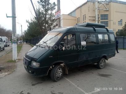 GAZ  Газель 1998 года за 3 300 у.е. в Chirchiq