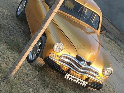 ГАЗ 20 (Победа) 1956 года за 3 800 y.e. в Паркентский район – фото 4