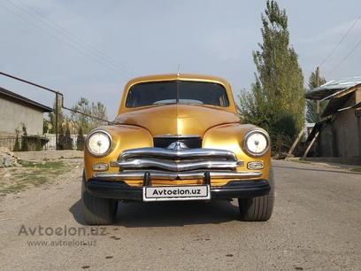 ГАЗ 20 (Победа) 1956 года за 3 800 y.e. в Паркентский район – фото 5