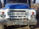 ZiL  130 1989 года в Termiz
